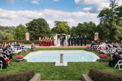 Formal Gardens - Kristin Sanderson Photography
