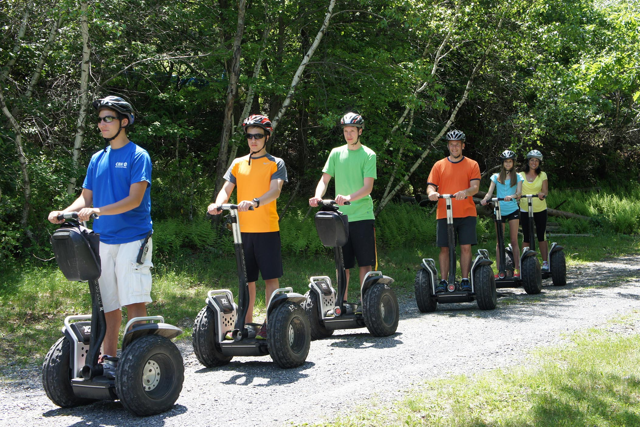 NEW-Segway Tours photo